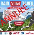 RAID VITTEL TAHITI 2020