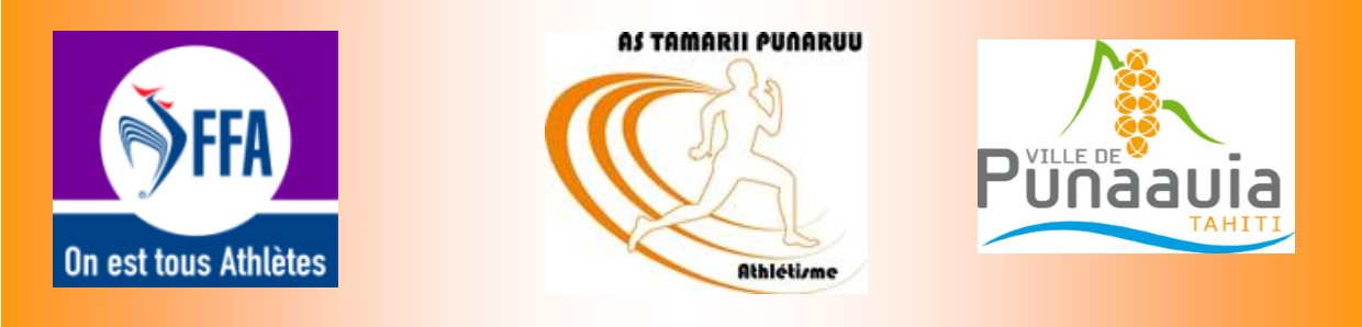 AS TAMARII PUNARUU ATHLETISME