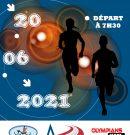 CHAMPIONNAT 10KM 2021 sur ROUTE